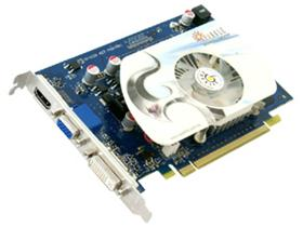SPARKLE GT220 1024MB DDR2 128BIT PCI-E